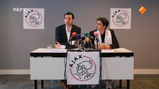 Ajax: arrogant of zelfverzekerd?