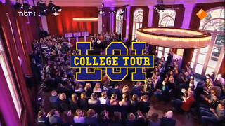 LOI College Tour