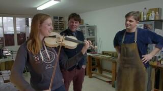 De nieuwe Stradivarius: vanaf 16 juni op NPO 2