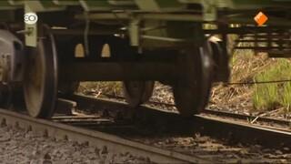 Rail Away - Egypte: Alexandrië-caïro