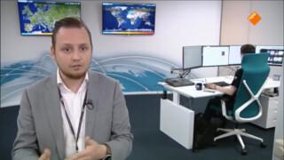 'Veel bedrijven geen plan bij cyberaanval'