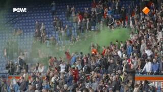 Feyenoord Op 1 - Feyenoord Op 1