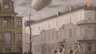 Altijd te Zien - Carel Willink De Zeppelin