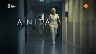 Anita wordt Opgenomen