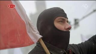 Nationalisme is groots in Polen