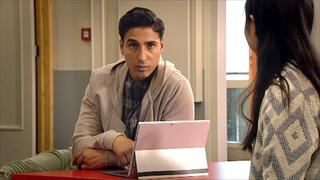 Eman en Dylan gaan samenwerken