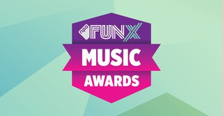 Funx Awards - Funx Music Awards 2018