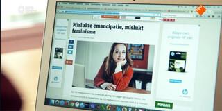 Profiel webblog GeenStijl