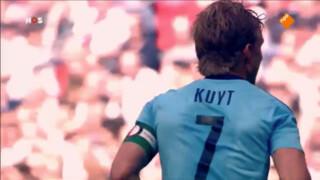 Dirk Kuijt stopt als profvoetballer