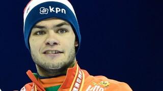 Holland Sport - Sjinkie Knegt