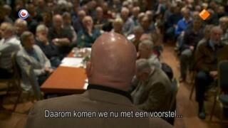 Fryslân DOK Mannen van het vrije veld