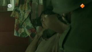 Dertig jaar na de Molukse treinkaping bij De Punt, komen vijf betrokkenen bij elkaar in een televisieprogramma. In de studio gaan de gasten de confrontatie met elkaar aan en met hun gevoelens.