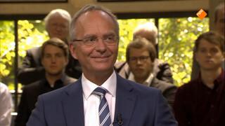 Henk Kamp over formatie en overnames
