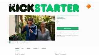 Crowdfunding voor Melissa