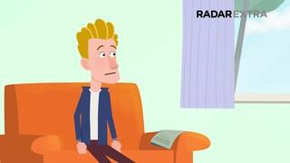 Animatie: Werkloos, de definitie
