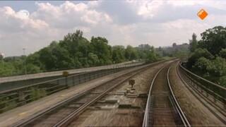 Rail Away - Duitsland-oostenrijk: Karwendelbahn