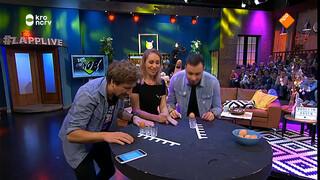 De Egg Hop challenge met Furtjuh!