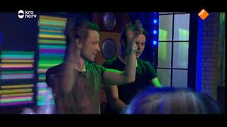 Lucas&Steve - Up Till Dawn