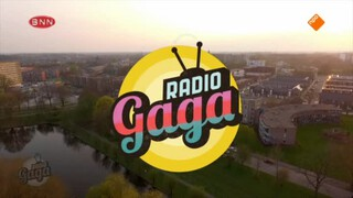 Radio Gaga Radio Gaga - Humanitas Deventer