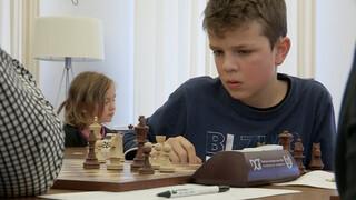De stelling Van Foreest, een schaakfamilie