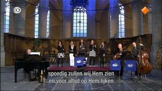 Nederland Zingt Op Zondag - Jezus Komt Terug