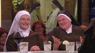 Hemelvaartspecial: vier zusters over het leven in het klooster