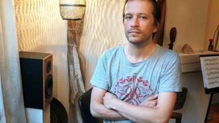 DichterBij Joost Baars