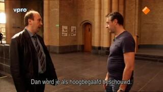 Tomtesterom - Hoogbegaafd Worden