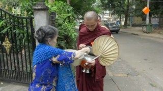 De Boeddhistische Blik - Monk Politics
