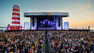 Concert At Sea - Concert At Sea 2017