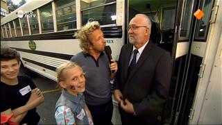 Bus ombouwen tot een feestbus - Deel 1