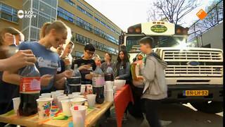 Bus ombouwen tot een feestbus - Deel 2