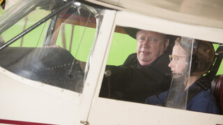 Father Brown The Missing Man