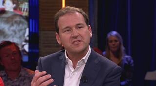 Lodewijk Asscher over de PvdA en de formatie