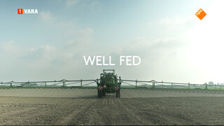 Groen Licht presenteert: Well Fed