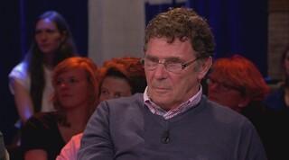 Willem van Hanegem en Khalid Sinouh over Marokko-Nederland