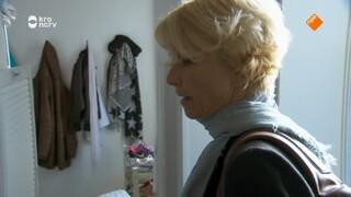 Anita Wordt Opgenomen - Borstkanker Alexander Monro Borstkankerziekenhuis