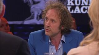 Cabaretier Ronald Snijders over zijn mislukte optreden