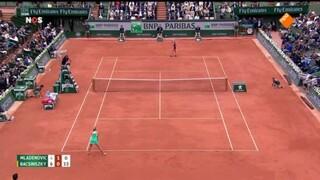 Nos Sport - Tennis Roland Garros