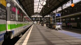 Zwitserland: Voralpen-Express, Luzern - Heiden