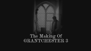 The making of Grantchester 3