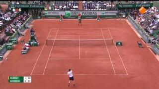 Nos Sport - Nos Sport: Tennis Roland Garros