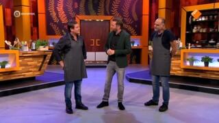 Martijn Krabbe vs Leo Blokhuis