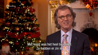 André Rieu: Welcome To My World - Christmas In London