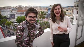 Onze man in Cannes #1