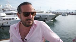 Onze man in Cannes #2
