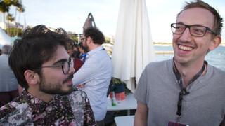 Onze man in Cannes #3