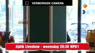 Jij&ik - Jij&ik Op Weg Naar De Live-show! (1)