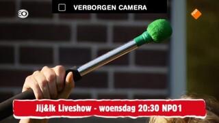 Jij&ik - Jij&ik Op Weg Naar De Live-show! (2)