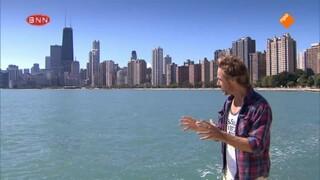 3 Op Reis: Chris in de USA